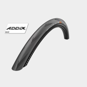 Däck Schwalbe Pro One Tube Type ADDIX Race Super Race V-Guard 28-622 (700 x 28C / 28 x 1.10) vikbart