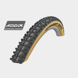 Däck Schwalbe Smart Sam ADDIX Performance 57-559 (26 x 2.25) vikbart