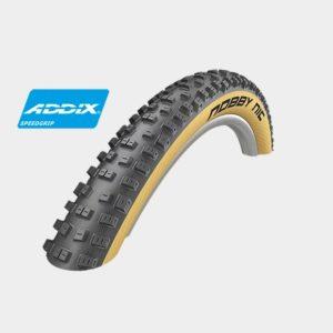 Däck Schwalbe Nobby Nic ADDIX SpeedGrip 60-622 (29 x 2.35) vikbart