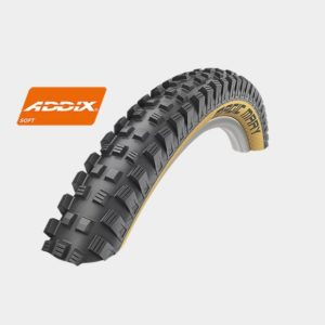 Däck Schwalbe Magic Mary Addix Soft 57-622 (29x2.25) vikbart svart