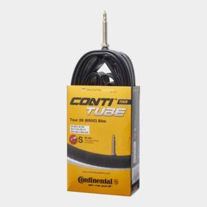 """Slang Continental Race 26"""" 20/25-559 20/23-571 racerventil 42 mm"""