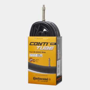 """Slang Continental Tour Wide 26"""" 47/62-559 cykelventil 40 mm"""