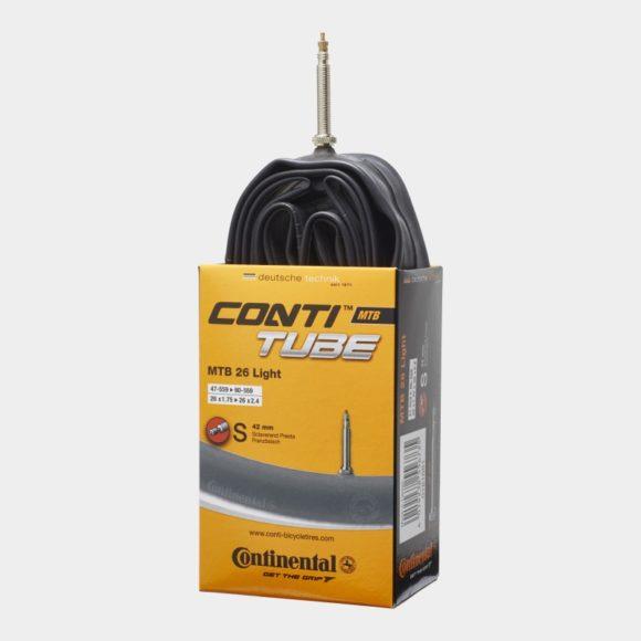 "Slang Continental MTB Light 26"" 47/60-559 racerventil 42 mm"