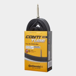 "Slang Continental Compact 20"" 32/47-406 32/47-451 bilventil 34 mm"
