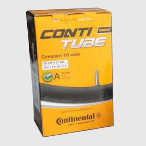 "Slang Continental Compact Wide 16"" 50/57-305 bilventil 34 mm"