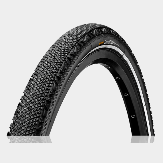 Däck Continental Speed RIDE Puncture ProTection 42-622 (700 x 40C / 28 x 1.60) vikbart