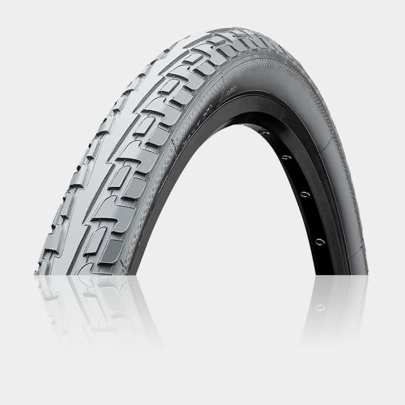 Däck Continental RIDE Tour ExtraPuncture Belt 47-622 (700 x 45C / 28 x 1.75) grå