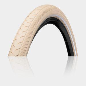 Däck Continental RIDE Classic ExtraPuncture Belt 37-622 (700 x 35C / 28 x 1 3/8 x 1 5/8) reflex creme