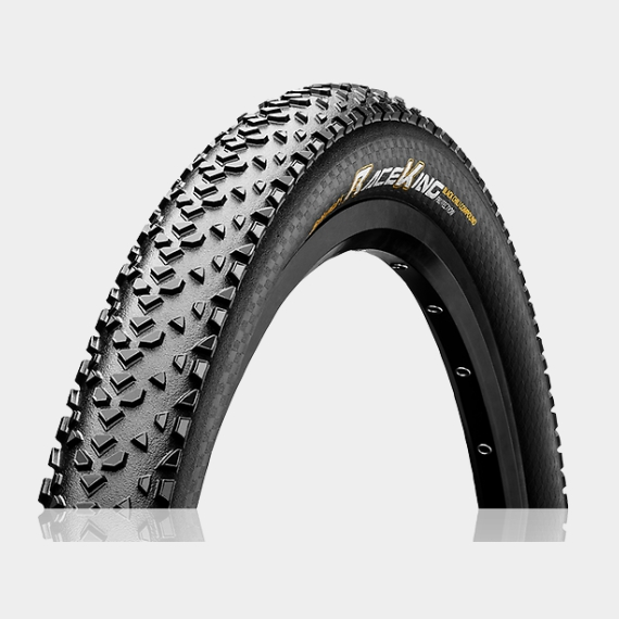 Däck Continental Race King ProTection TLR ProTection 55-559 (26 x 2.20) vikbart