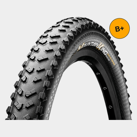 Däck Continental Mountain King ProTection TLR ProTection 58-622 (29 x 2.30) vikbart