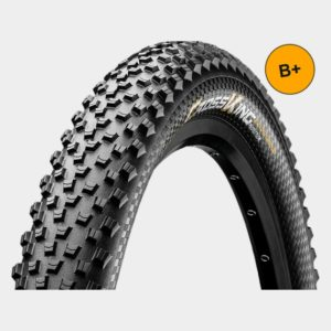 Däck Continental Cross King ProTection TLR ProTection 58-584 (27.5 x 2.30) vikbart