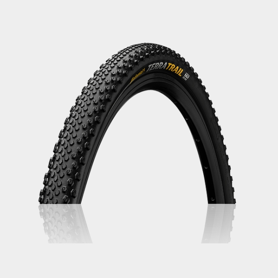 Däck Continental Terra Trail ProTection TLR ProTection 40-622 (700 x 38C / 28 x 1.50) vikbart