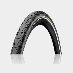 Däck Continental RIDE City ExtraPuncture Belt 42-622 (700 x 40C / 28 x 1.60) reflex