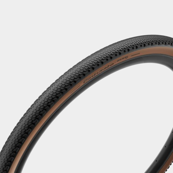 Däck Pirelli Cinturato GRAVEL H Classic Techwall Speedgrip 40-622 (700 x 40C / 28 x 1.60) vikbart