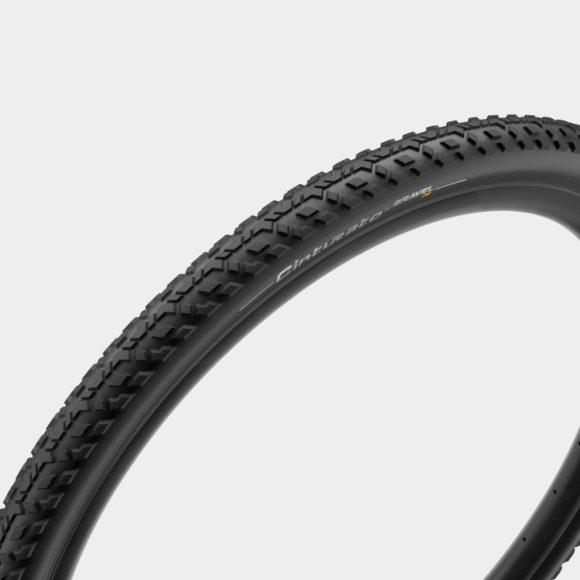 Däck Pirelli Cinturato GRAVEL M TechWALL SpeedGRIP 45-622 (700 x 45C / 28 x 1.75) vikbart