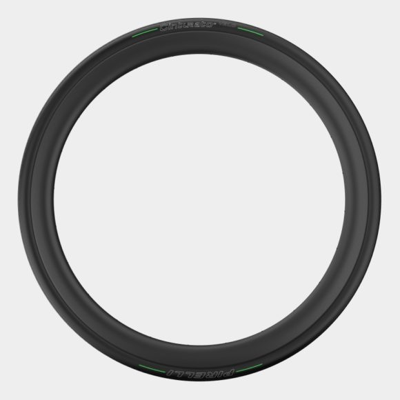 Däck Pirelli Cinturato Velo TLR Armour Tech SmartNET Silica 28-622 (700 x 28C / 28 x 1.10) vikbart