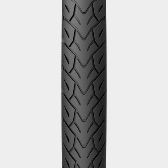 Däck Pirelli Cycl-e DT Cap & Base Cap & Base Tech 42-622 (700 x 40C / 28 x 1.60) reflex
