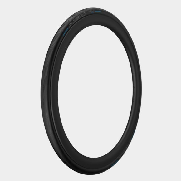 Däck Pirelli P ZERO Velo 4S Aramid Breaker SmartNET Silica 28-622 (700 x 28C / 28 x 1.10) vikbart