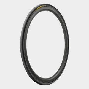 Tubdäck Pirelli P ZERO Velo Tubular Aramid Breaker Yellowsoft 28-622 (700 x 28C / 28 x 1.10) vikbart