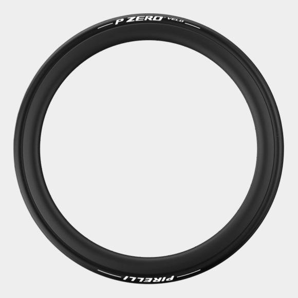 Däck Pirelli P ZERO Velo White Edition Aramid Breaker SmartNET Silica 25-622 (700 x 25C / 28 x 1.00) vikbart