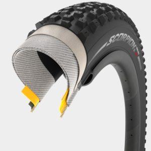 Däck Pirelli Scorpion Enduro H HardWALL SmartGRIP 65-584 (27.5 x 2.60) vikbart