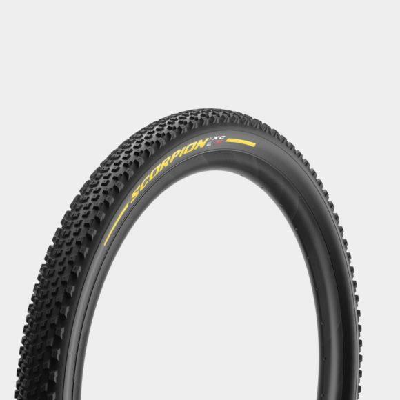 Däck Pirelli Scorpion XC H Team ProWALL SmartGRIP 55-622 (29 x 2.20) vikbart
