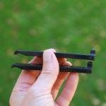 Däckjärn Cyclus Tools svart, 3-pack