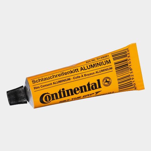 Tubdäckslim Continental aluminiumfälg, 25 g