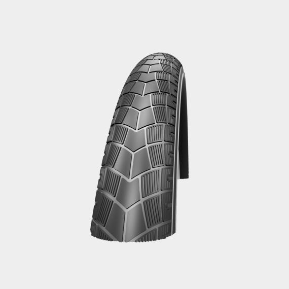 Däck Impac Bigpac 50-507 (24 x 2.00) reflex