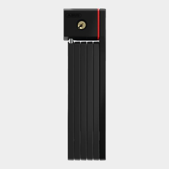 Vikbart lås ABUS uGrip Bordo 5700, 80 cm, inkl. fäste (SH)