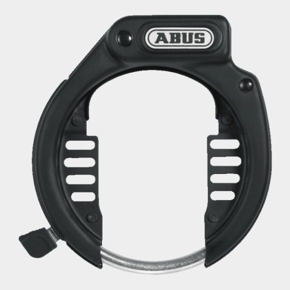Ramlås ABUS Amparo 485 LH/SP, NKR, svart