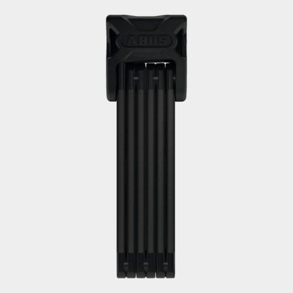 Vikbart lås ABUS Bordo 6000, 90 cm, inkl. fäste (SH)
