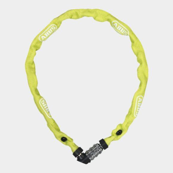 Kättinglås ABUS 1200, 60 cm, Ø4 mm, Web Color