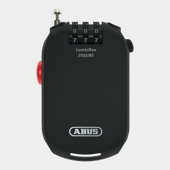 Vajerlås ABUS Combiflex 2502, 85 cm, Ø2 mm
