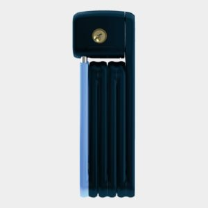 Vikbart lås ABUS Bordo Lite Mini 6055, 60 cm, utan fäste