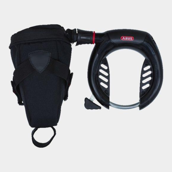 Ramlås ABUS Pro Shield Plus 5950 NR + Ramlåskätting Plug-in ABUS 6KS, 85 cm, Ø6 mm + väska (ST5950)