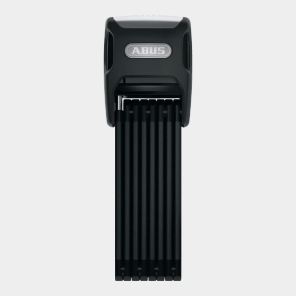 Vikbart lås ABUS Bordo Alarm 6000A, 120 cm, inkl. fäste (SH)