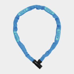 Kättinglås ABUS Steel-O-Chain 4804K, 75 cm, Ø4 mm, blå