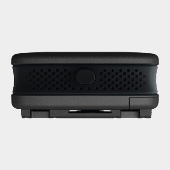 Larm ABUS Alarmbox + Kättinglås ABUS Catena 6806K, 75 cm