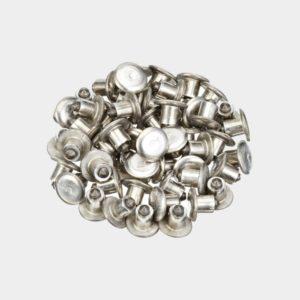 Ersättningsdubb Schwalbe aluminium, 50 st, utan verktyg
