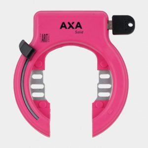 Låsvajer AXA Double Loop, 1000 cm, Ø10 mm
