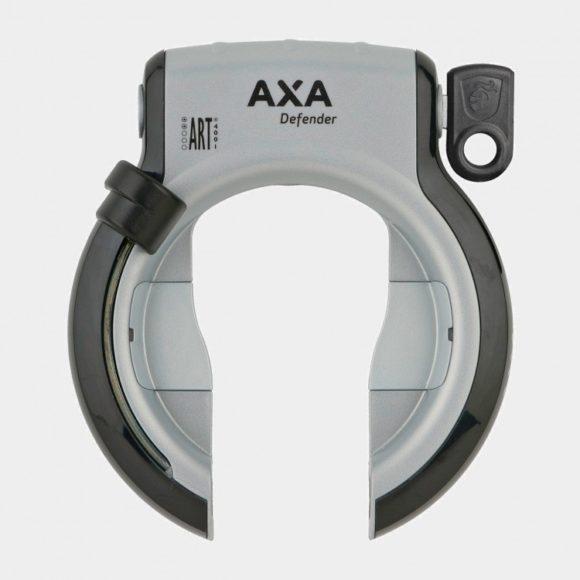 Ramlås AXA Defender, grå