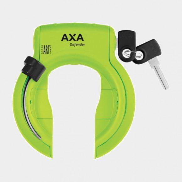 Ramlås AXA Defender, grön