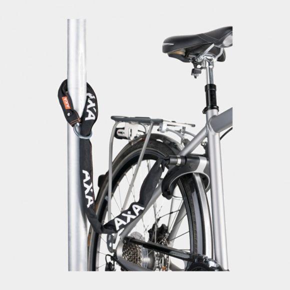 Ramlåskätting Plug-in AXA RLC PLUS, 100 cm, Ø5.5 mm
