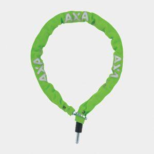 Ramlåskätting Plug-in AXA RLC, 140 cm, Ø5.5 mm + väska