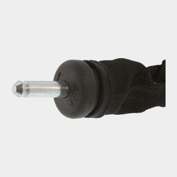 Ramlåskätting Plug-in AXA DPI, 110 cm, Ø9 mm