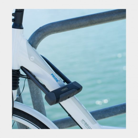 Bygellås ABUS Granit X-Plus 540, 230 mm, inkl. fäste (USH)