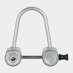 Klicklås ABUS Protectus XCL 5000 XCL, silver