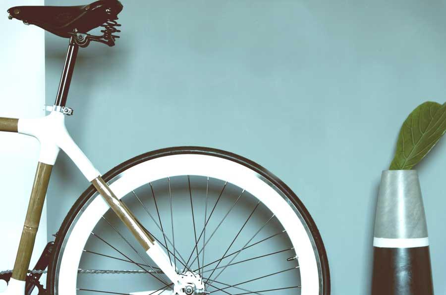 design-cykel