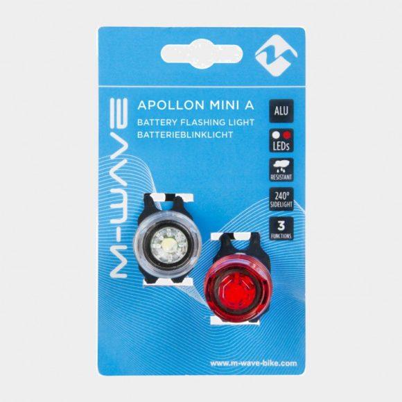 Lampset M-Wave Apollon Mini A